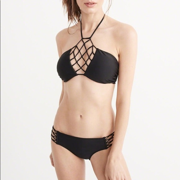 abercrombie bikini